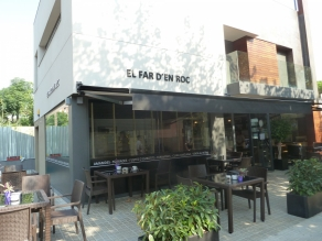 Restaurant El Far D'en Roc